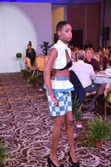 DSC_3398 Yes Fashion Show London Fashion week at Millennium Gloucester Hotel (photographer695) Tags: show london fashion hotel yes millennium gloucester week