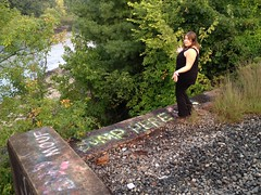 """""""Jump Here"""" Graffiti (sixty8panther) Tags: city bridge trees cliff never silly fall sorry kids danger manchester graffiti hurt funny rocks sad please lol nh pebbles september foundation adventure again ledge angry stupid sept11 mistake why wtf tada melancholy alison twisted stay regret outskirts merrimackriver vannawhite dontjump badidea spiritfingers mouf forgiveme howabout dontgo notworthit ajf actnatural jumphere img7109 whatshouldidowithmyhands activitypartner youareenough bbybenz alisonwithonel canihavemykeysnow letmemakeituptoyou"""