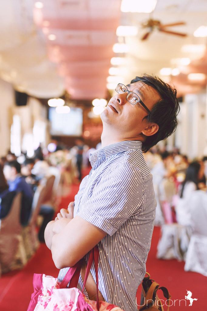 《結婚宴》至倫 & 婉容 婚禮記錄 / 西湖渡假村