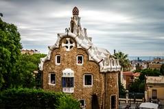Barcelona, Spain-228
