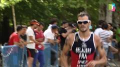 Final de la Copa de Europa de Triatlón ETU13