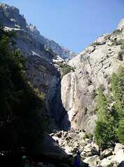 "Dried out Waterfall Yosemite <a style=""margin-left:10px; font-size:0.8em;"" href=""http://www.flickr.com/photos/125164459@N05/15354183045/"" target=""_blank"">@flickr</a>"