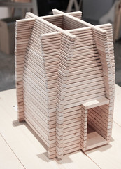 _MG_1587 (nikolaymarushchak) Tags: wood venice house architecture suomi finland plastic plastico biennale venezia fundamentals labiennale