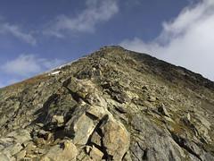 021 - l'ultima fatica (TFRARUG) Tags: alps alpine alpi valledaosta valdaosta arbolle lagogelato emilius ruthor leslaures trecappuccini