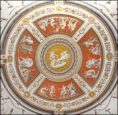 La chambre d'Apollon (Palazzo Grimani, Venise)