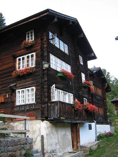 Geburtshaus Cäsar Ritz