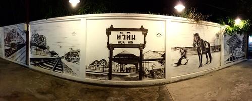 Day 5 - Hua Hin south
