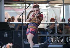 Jazzfest (MJfest) Tags: music fairgrounds us concert louisiana unitedstates neworleans nola jazzfest amandashaw jazzfest2015