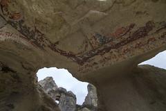 IMG_8593 (storvandre) Tags: travel history turkey site ruins mediterranean unesco geology turismo viaggio turkish cappadocia anatolia göreme goreme turchia kapadokya fairychimneys uçhisar centralanatolia storvandre