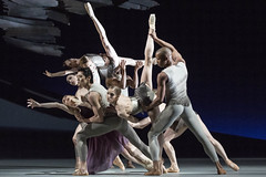 The Royal Ballet to join forces with Hull dancers to perform <em>Swan Lake</em> across the city