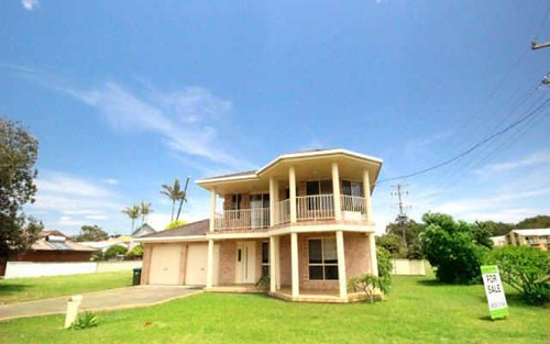 20 Jubilee Parade, Diamond Beach NSW 2430