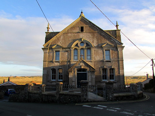 Seion Methodist Chapel