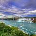 American Falls & Rainbow Bridge