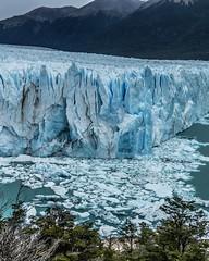IMG_20170224_094213_748 (MLKtoSCL) Tags: glaciar perito moreno glacier argentina calafate ice melting clouds wall outdoors hike hiking trekking travel traveling