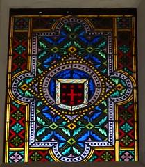 Teruel vidriera Mausoleo de los Amantes 07 (Rafael Gomez - http://micamara.es) Tags: vidriera teruel de los amantes mausoleo
