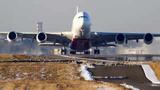 Airbus A380 | Emirates
