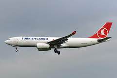 TC-JDS  A330-243F  Turkish Airlines Cargo (n707pm) Tags: tcjds a330 airbus 330 330f freighter cargo airline airplane aircraft einn shannon ireland coclare rineanna thy turkishairlinescargo 05032017 cn1418 trakya shannonairport
