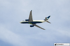 (PR-AIZ) Azul Linhas Aéreas Brasileiras (Leonardo Queiroz - Plane Spotting) Tags: airbus a330 a332 a330300 a330243 243 wl azul linhas aéreas brasileiras brazilian airlines vcp ssa praiz