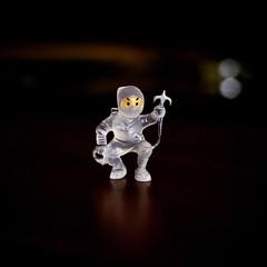 Ninja toy (andréscampañas.) Tags: muñeco figura doll retrato portrait ninja 35mm nikon juguete toy