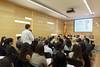 Conferencia inaugural programa Jóvenes Líderes Iberoamericanos