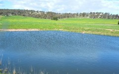 Lieschke Road, Walbundrie NSW