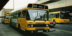 AAE 645V (jeff.day48) Tags: lance wright dennis 141 leyland slf national2 bathbusstation firstbadgerline nbcbristol m141fae aae645v pathfinder320 bh3501