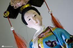 geisha  (Grego Rosales) Tags: woman luz girl lady canon mujer photoshoot venezuela geisha japon sesion dama xsi maracaibo continua