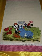 DSC01820 (marcia2045) Tags: de pano pat porta em prato pintura tecido guardanapo panodemão