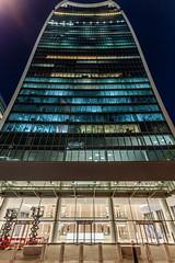 20 Fenchurch Street, Fryscraper, Walkie-Talkie, London (stephanrudolph) Tags: city england london architecture skyscraper nikon europa europe wideangle gb handheld architektur might uwa d700 1424mm 1424mmf28g