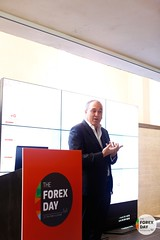 ForexDay 2014 Conferencias Sala Plasma Wall 23