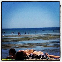 Beach, plage