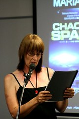 Chaos Space launch