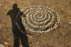 Helios (Hlder Cotrim) Tags: shadow portugal canon south sombra algarve espiral sul sud portogallo barlavento mistrio sden