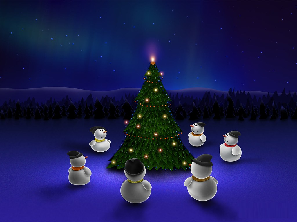 Free Live Christmas Wallpaper For Desktop Dilip Bagdi2005 Tags