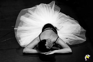 Ballet - Ela Bailarina