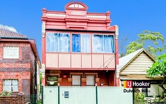 41 Railway Terrace, Lewisham NSW