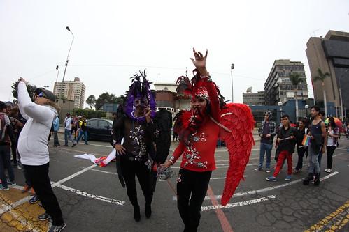 Lima Pride 2014