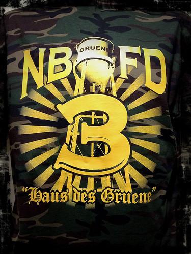 NBFD - Station 3 Camo