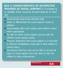 61MD10_3 (sportEX journals) Tags: rehabilitation sportex sportsinjury rehabilitiation sportstherapy socialsupport sportexmedicine