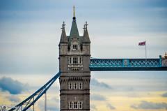 London Tower Bridge (michael mocatta) Tags: uk greatbritain holiday london tower english flickr londoneye buckingham redcoat gurad