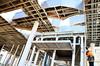North Embarcadero construction phase 1, summer 2014 (Port of San Diego) Tags: sandiego embarcadero harbordrive portofsandiego northembarcadero nevp northembarcaderovisionaryplan