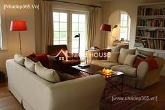 Thiết kế nội thất phòng khách tân cổ điển_051