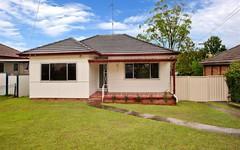 21 Wangara Street, Bungarribee NSW