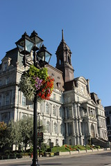 Montreal City Hall (pegase1972) Tags: canada montral quebec cityhall montreal qubec getty qc licensed
