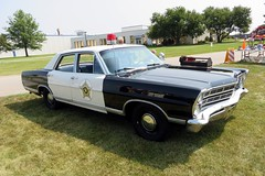 Mayberry Sheriff (Inventorchris) Tags: show public car office illinois district north police safety il aurora vehicle law enforcement squad emergency protection department township chicagoland mangement distrcit