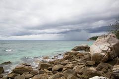 Just around the corner of Freedom Beach (KParchYVR) Tags: beach thailand island freedom thani koh tao surat