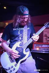 Chron Goblin @ The Ship & Anchor Pub (Full Aperture Productions Inc.) Tags: music calgary festival metal canon ship live goblin anchor 5d yyc chron metalfest mark3 markiii indie403