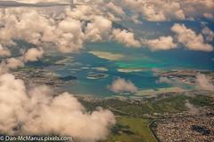 Kaneohe Bay (Kukui Photography) Tags: park fish island hawaii bay pond state oahu coconut kaneohe coconutisland kaneohebay heeiafishpond heeia heeiastatepark mcbh