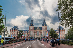 "Rijksmuseum • <a style=""font-size:0.8em;"" href=""http://www.flickr.com/photos/92529237@N02/14886383253/"" target=""_blank"">View on Flickr</a>"