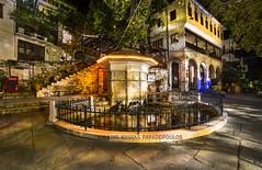 Makrinitsas' square in Pelion (Pilio) (Valadis Kostas Papadopoulos, Volos) Tags: square nikon visit pelion makrinitsa volos pilio samyang valadis πλατεια βολοσ μακρινιτσα